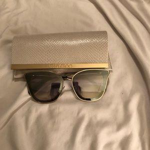 Authentic Brand New Jimmy Choo Lory Sunglasses